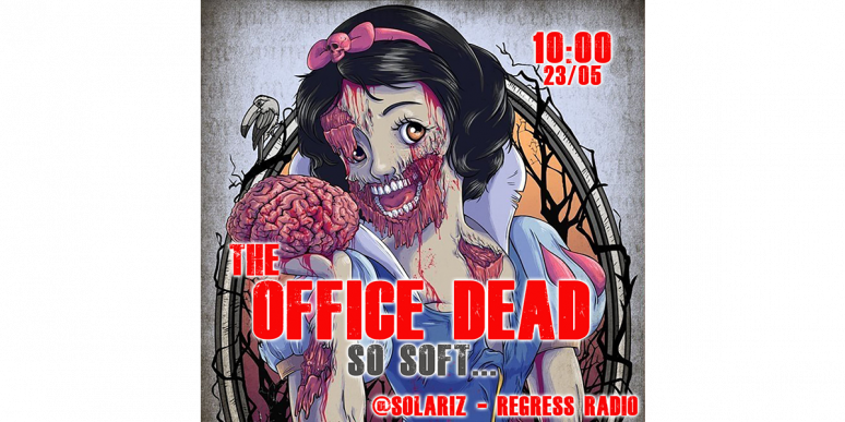 The office dead – so soft…