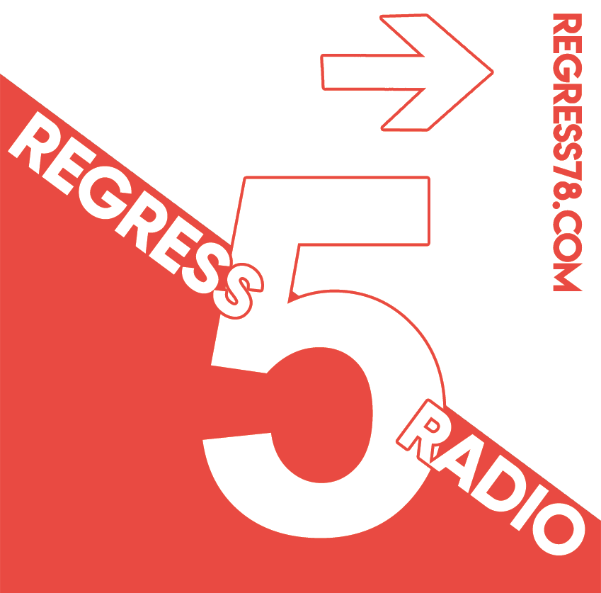 Regress Radio 5